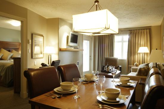 Old House Hotel & Spa: 1 bedroom suite