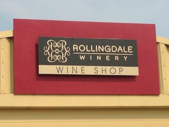 West Kelowna, Kanada: The Wine Shop
