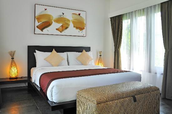 La Sirena 4: Bedroom