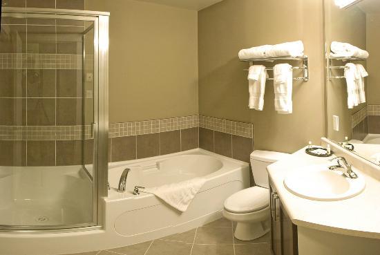 Old House Hotel & Spa: bathroom