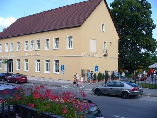 Hotel Lipa Bojnice