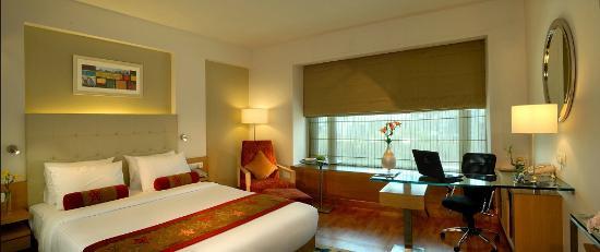 Radisson Mumbai Goregaon: Deluxe Room
