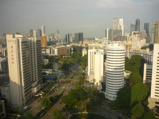 Holiday Inn Atrium Hotel Singapore Booking Com