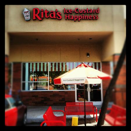 ritas italian ice online course Rita's italian ice is a 30 year-old franchise originating in philadelphia rita's has 600 locations in the east coast, and this new location is among the 40 locations they are expanding to california.