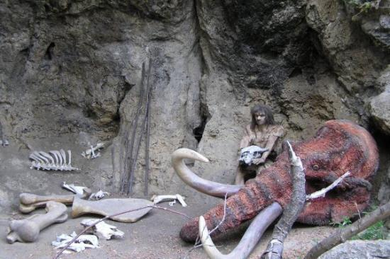 Museum of Prehistoric Cave Prepostska
