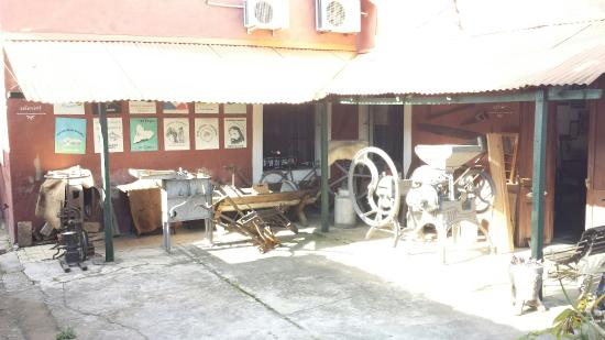 Tacuarembo, Uruguay: Casa Museo Memoria del Pago