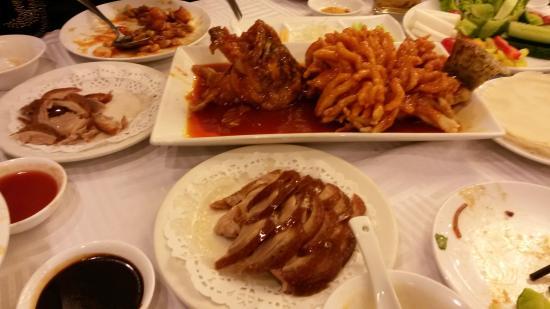 DaoXiang Restaurant (XinGang)