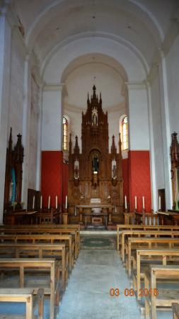Ermita Sant Grau d'Ardenya