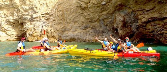 Alicante Aventura Turismo Activo
