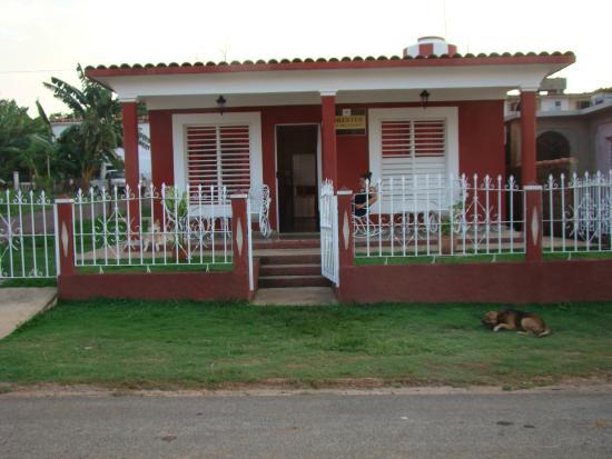 Casa Oreste El Pelotero