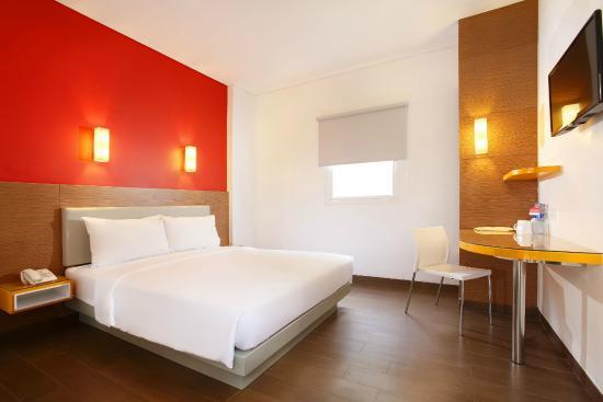 Amaris Hotel Dewi Sri