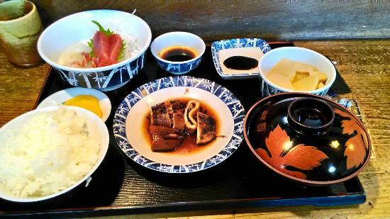 Restaurant Kikumatsu