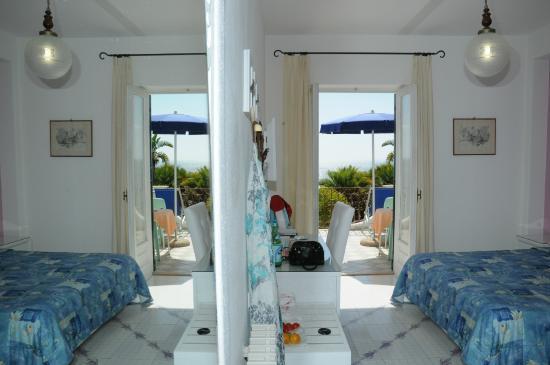 Hotel  Providence Terme & Spa: Mein Wohlfühlzimmer
