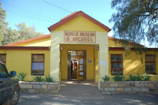 Morija Museum and Archives
