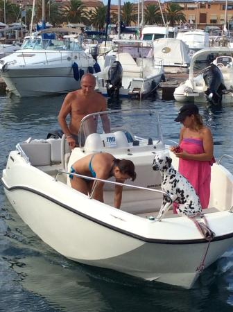 MD Service - Boat Rentals: 1