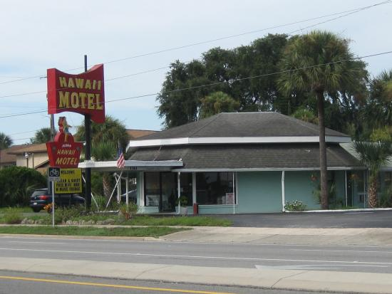 Hawaii Motel