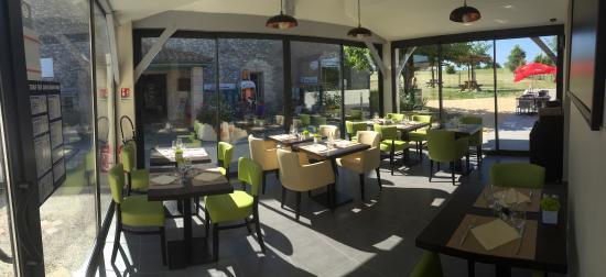 Loubes-Bernac, Francia: En Toute Simplicite