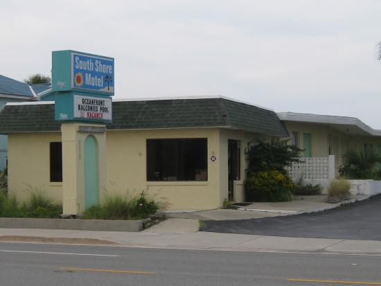 South Shore Motel street view