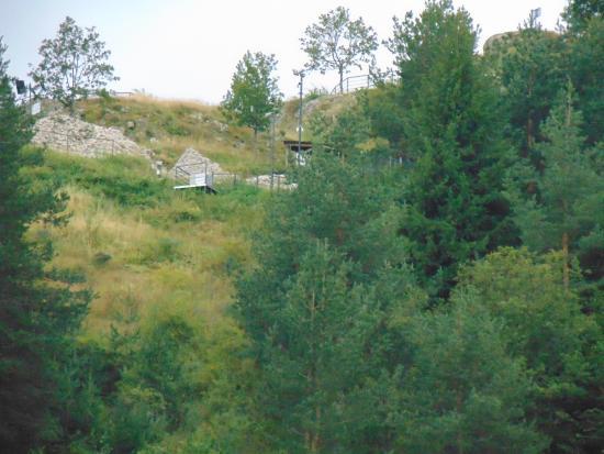 Momchilova Fortress