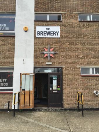 Darkstar Brewery