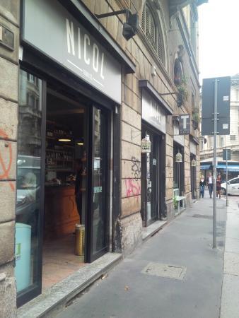 Bar Nicol