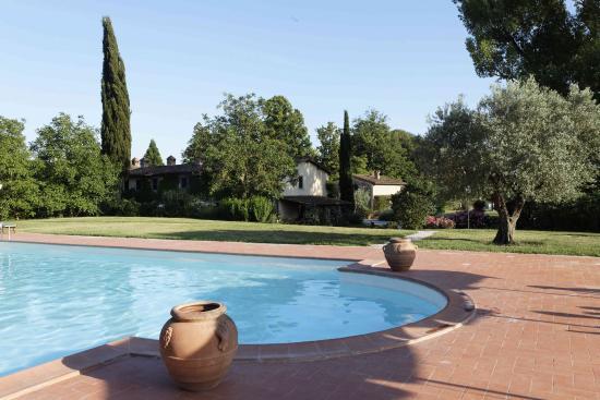 Monsignor Della Casa Country Resort: Family Pool