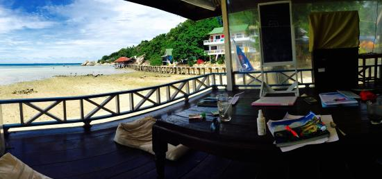Photo of Sunshine Divers Resort Ko Tao