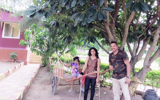 Naturals Resort Devlali