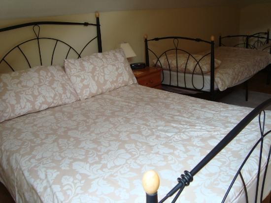 SheenView B&B : Bedroom 2