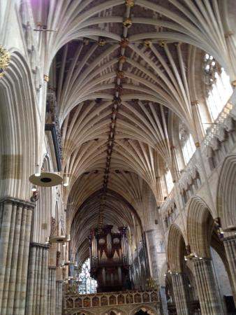 Exeter Cathedral: photo0.jpg
