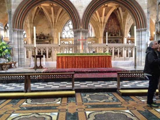 Exeter Cathedral: photo1.jpg