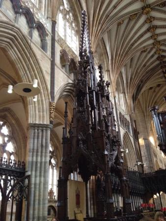 Exeter Cathedral: photo2.jpg