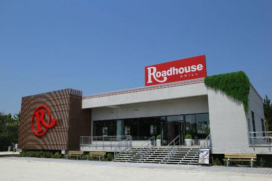 Roadhouse Grill
