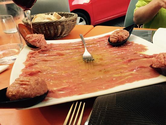Food - Il Belli Photo