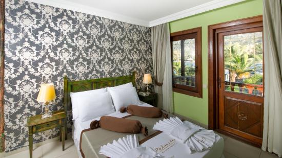 Palmetto Resort Hotel : 5