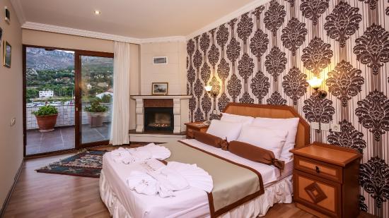 Palmetto Resort Hotel: 4