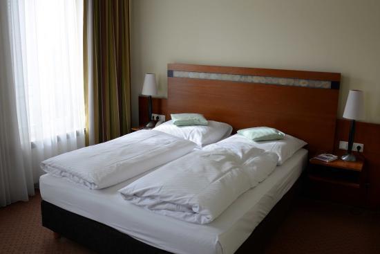 Hansa Apart-Hotel Regensburg: Hansa Apart Hotel - room 1