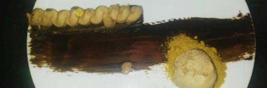 TESTACCIO Cusina Italiana: dessert