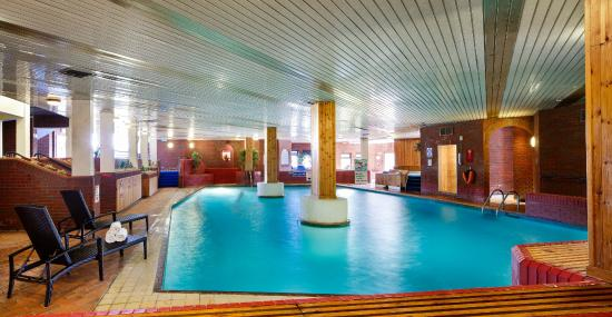 Mercure Maidstone Great Danes Hotel: Swimming Pool
