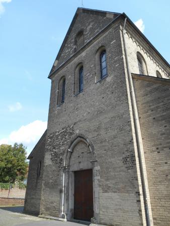 St. Suitbertus Basilica