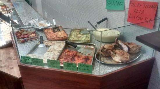 U Barba E U Nevu Pasta Fresca & Gastronomia