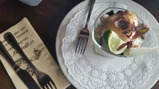 O'Grady's Seafood Restaurant