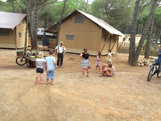 Camping Punta Milà Yelloh! Village: photo0.jpg
