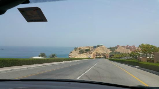 Image result for view from hill of shangrila barr aljissah
