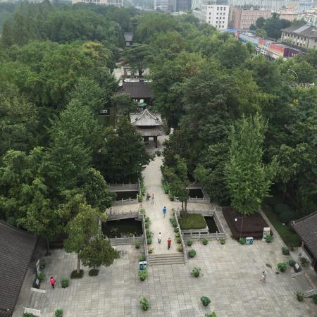 Bao Zheng's Ancestral House of Anhui : photo0.jpg