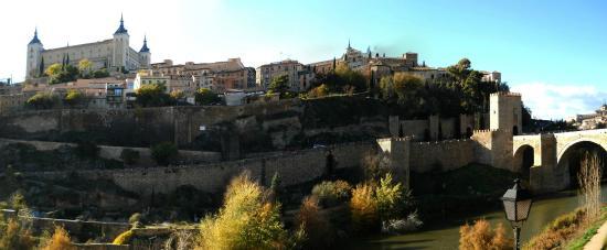 Toledo City Tour: The old city