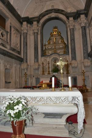 Igreja S. João Batista (Campo Maior)