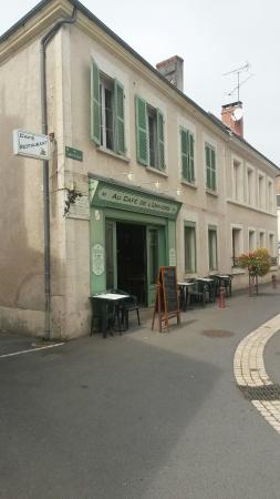 Cafe de l'Univers