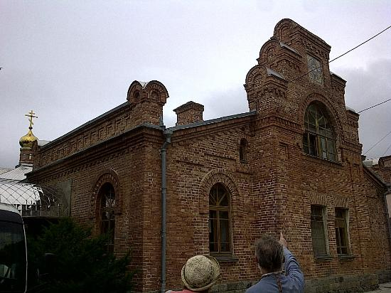 St. Seraphim Monastery