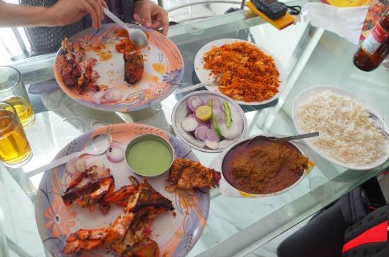 Shri Balaji Restaurant